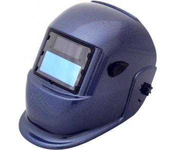 Соларна маска KWH 600 BLUE CARBON