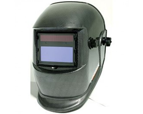 Соларна маска KWH 600 FIBRE CARBON