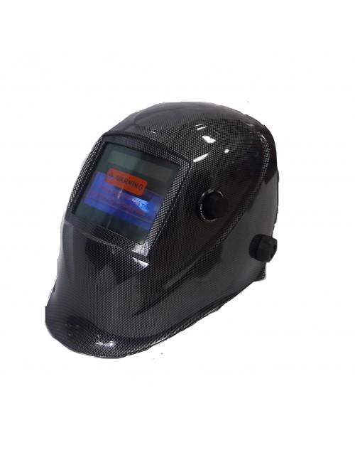 Соларна маска KWH-600 Fibre CARBON