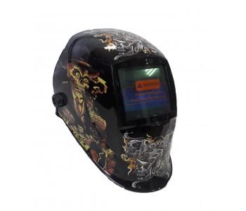 Соларна маска KWH-600 Turbo Smoky Men