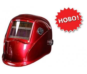 Соларна маска KWH-600 RED