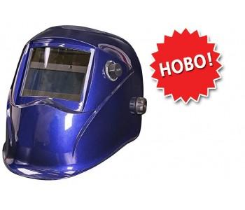 Соларна маска KWH-600 BLUE