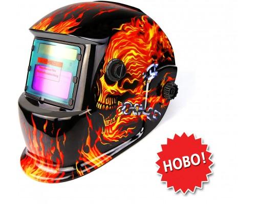 Соларна маска KWH-600 SCULL