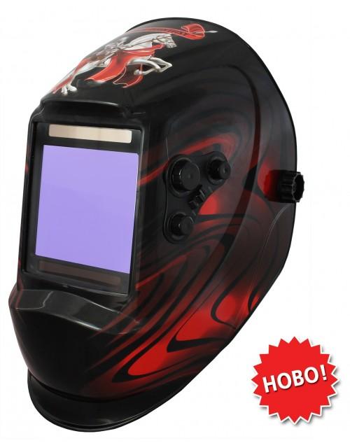 Соларна маска Полша АСН 3037-knight