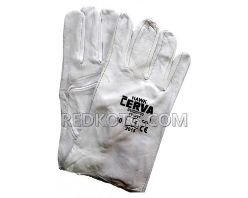 Ръкавици кожа HAWK