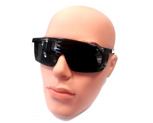 Очила с регулиращи дръжки VS 177 черни