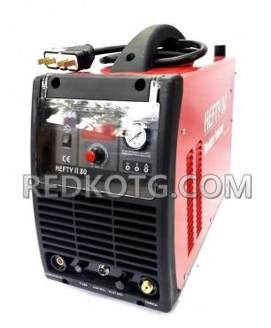 Плазмен апарат HEFTY II 80