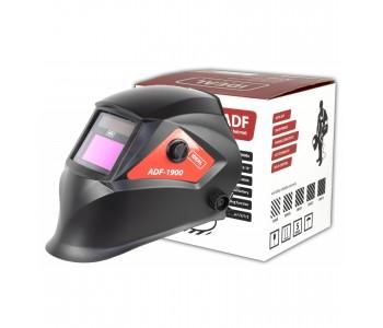 Соларна маска IDEAL ADF-1900 BLACK
