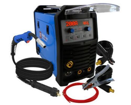 Заваръчен апарат TWINMIG 200