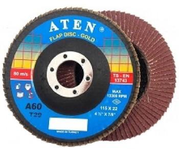 Ламел диск 115х22мм / 40