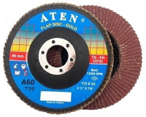 Ламел диск 115х22мм / 60