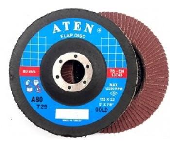 Ламел диск 125х22мм / 40