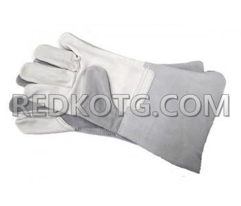 Ръкавици подплатени агнешка кожа за аргон