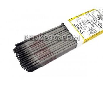 Неръждаем електрод ОК63.30 316L 2.5 х 300 мм