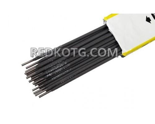 Чугунен електрод OKNiFe-Cl-А 2.5 х 300 мм