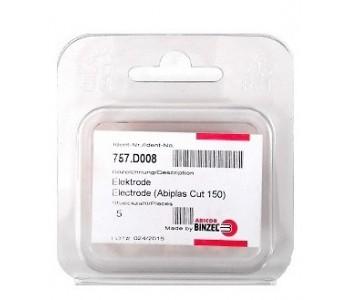 Електрод за плазма ABIPLAS 150