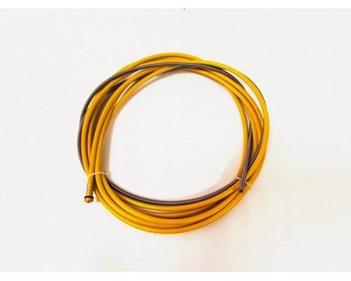 Броня метална ф.1,2-1,6мм / 4м