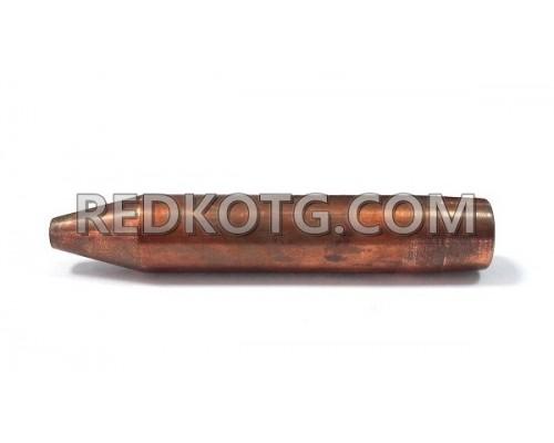 Електрод за точково заваряване - 70 мм