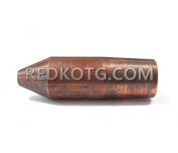 Електрод за точково заваряване - 40 мм