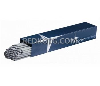 Рутилов електрод BOHLER 2.5 х 350 мм