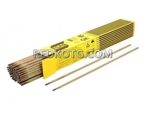 Рутилов електрод ОК46.00 2.5 х 350 мм