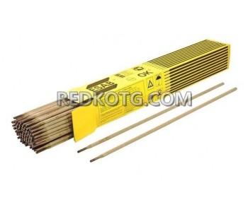 Рутилов електрод OK46.00 3.2 х 350 мм