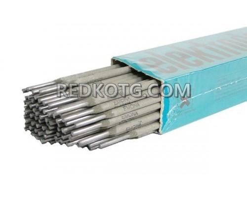 Рутилово-базичен електрод EMONA 2.5 х 300 мм