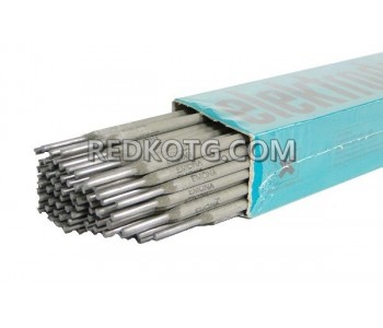 Рутилово-базичен електрод EMONA 3.2 х 350 мм