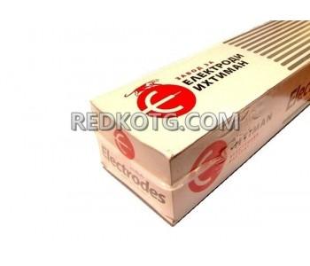 Рутилов електрод РОЖЕН 2.5 х 350 мм