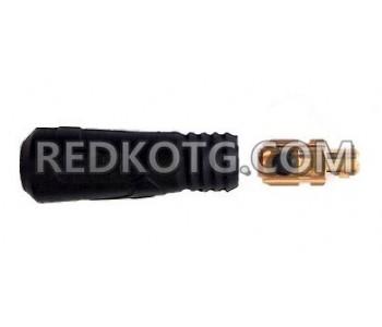 Клема кабел 25мм2