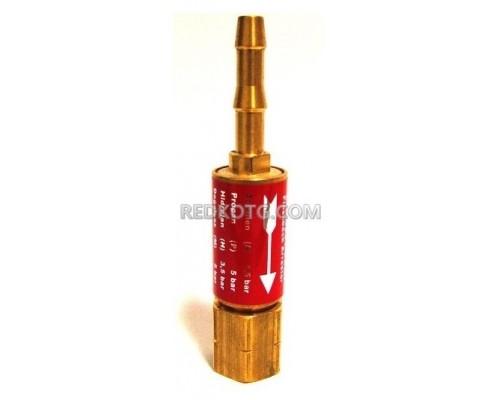 Клапан 1118 за С2Н2