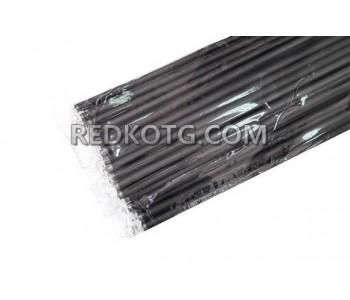 Коксов електрод (+ Алуминий ) 8.0 х 305 мм