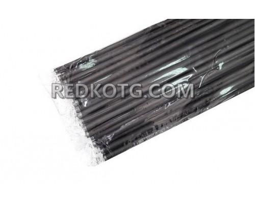 Коксов електрод ( + Алуминий ) 6.5 х 305 мм