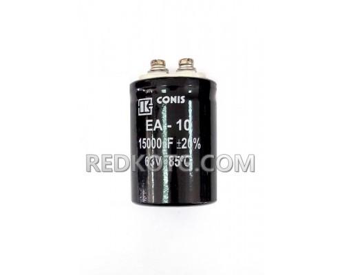 Кондензатор 15000 mf