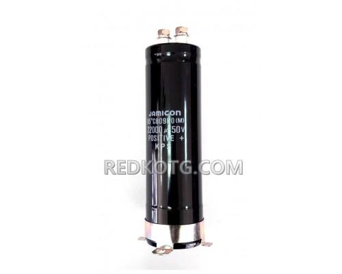 Кондензатор 22000 mf