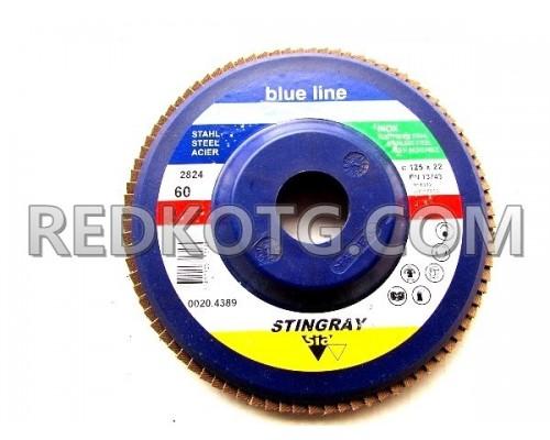Ламел диск 125х22мм / 60