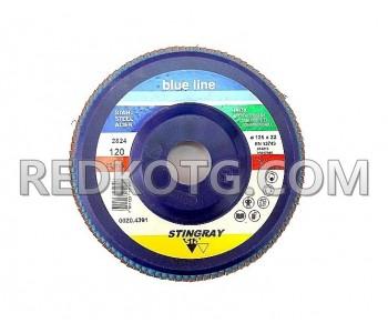 Ламел диск 125х22мм / 120