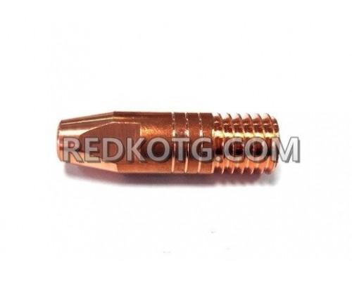 Контактна дюза М10 ф.1.6мм Цирконий