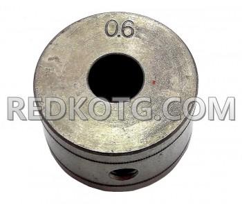 Подаваща ролка KIWI 150 ф.0,6 мм