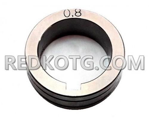 Подаваща ролка 30х22х10 /ф.0,8-1,0мм
