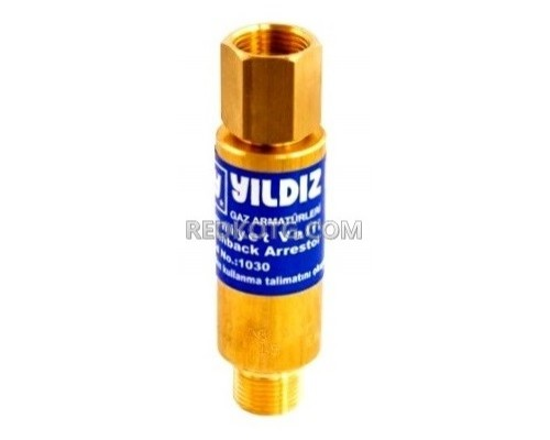 Предпазен клапан 1030 О2