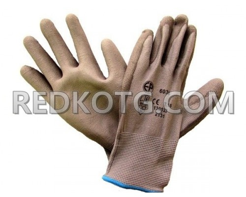 Ръкавици Промазани
