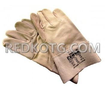 Ръкавици велур къси SNIPE
