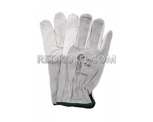 Ръкавици докерски лукс N8