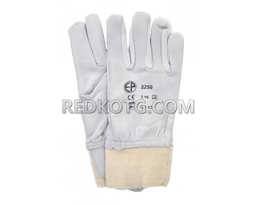 Ръкавици кожа лукс N8