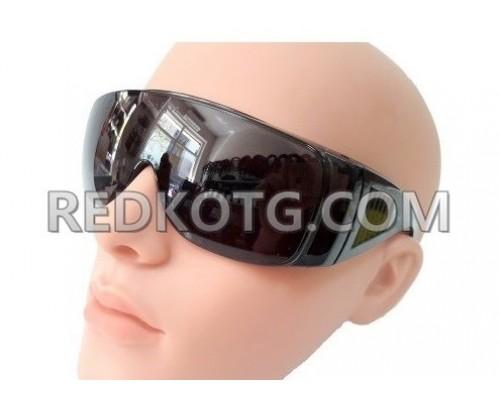 Очила TRAFIMET черни