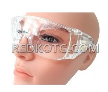 Очила TRAFIMET бели