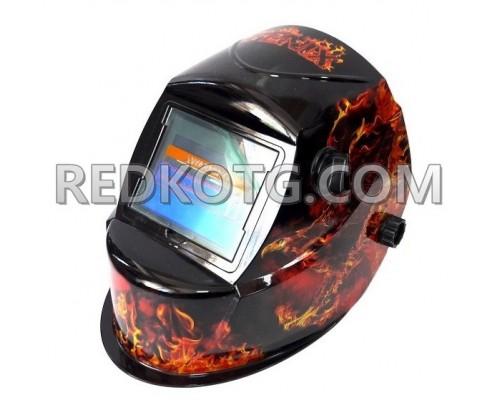 Маска Соларна KUHTREIBER ADF725 - FIRE
