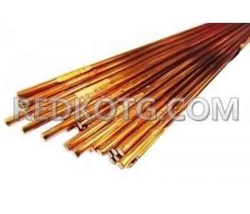 Черни пръчки Оксижен ф.2,5