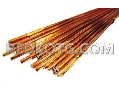 Добавъчен материал SG2 ф.2,4мм